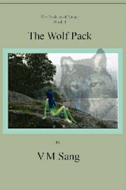 The Wolf Pack by V M Sang