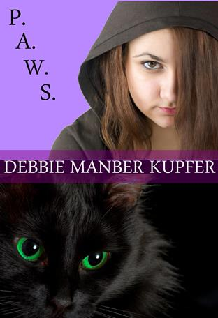 PAWS by Debbie Manber Kupfer