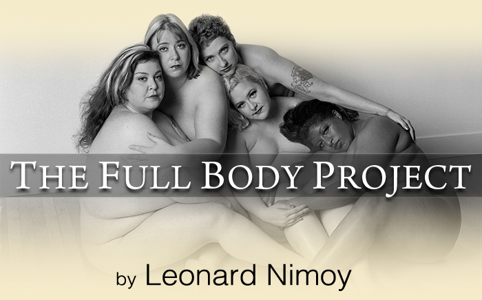 The Full Body Project