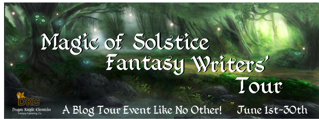 Magic of Solstice Fantasy Writers
