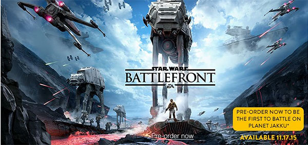Battlefront: The Game
