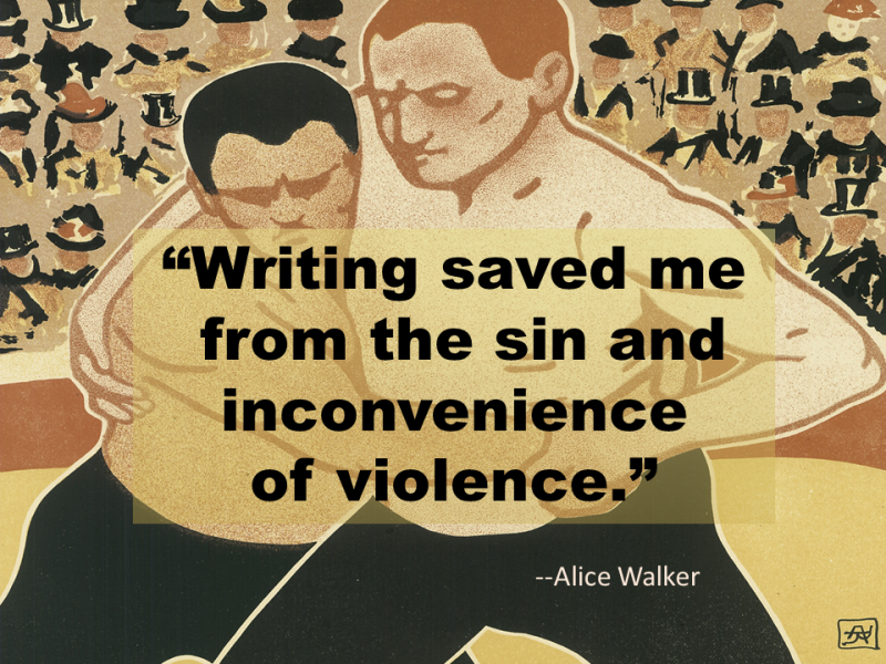 Alice Walker Poems