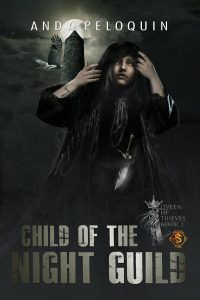 Child of the Night b y Andy Peloquin
